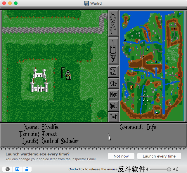 Boxer - 在 Mac 上玩 DOS 游戏[OS X]丨www.apprcn.com 反斗软件