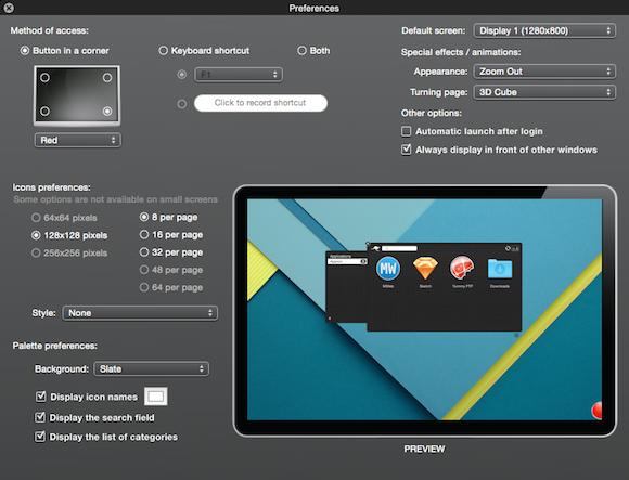 Jumper - 快速打开特定软件、文件[OS X]丨www.apprcn.com 反斗软件