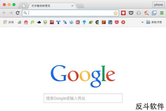 Live On - 关闭最后一个标签页但并不关闭 Chrome 窗口[Chrome 扩展]丨www.apprcn.com 反斗软件