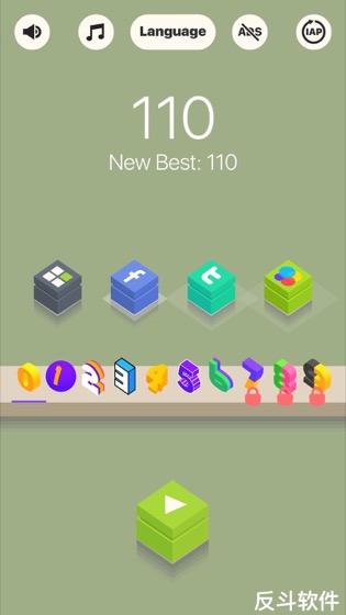 Math Hopper - 考验反应的数学游戏[iOS、Android]丨www.apprcn.com 反斗软件