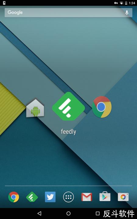 Switchr - 快速切换应用程序[Android]丨www.apprcn.com 反斗软件