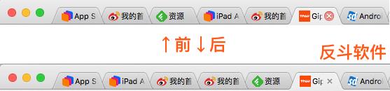 Tab Organizer - 自动整理同一网站的标签页[Chrome 扩展]丨www.apprcn.com 反斗软件