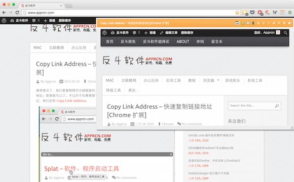 ezLinkPreview - 在悬浮框预览超链接页面[Chrome 扩展]丨www.apprcn.com 反斗软件